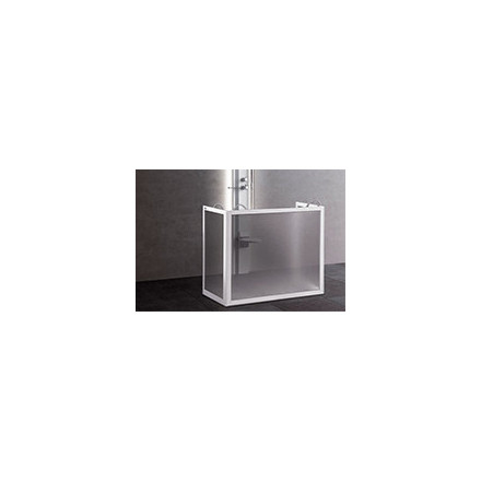 Pare-douche PMR - Accessoires salle de bain PMR