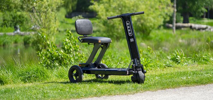 scooter relync R1 tous ergo