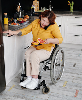 Comment rendre sa cuisine accessible ?